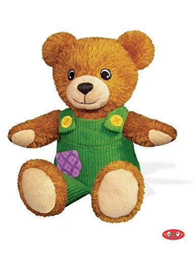 YOTTOY Corduroy Bear 10