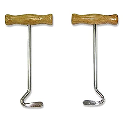 Roma Boot Pulls with Handle