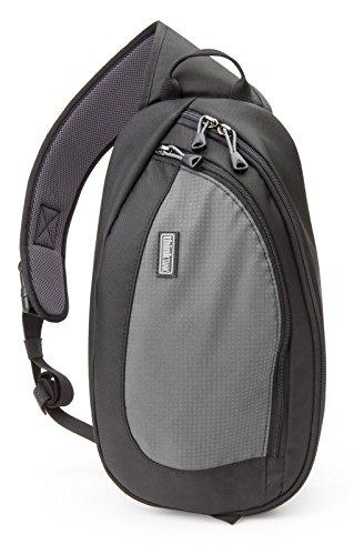 Think Tank Turn Style 10 Camera Bag  Charcoal