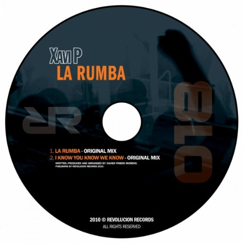 Download The Song Taki Taki Rumba Mp3: La Rumba By Xavi P On Amazon Music
