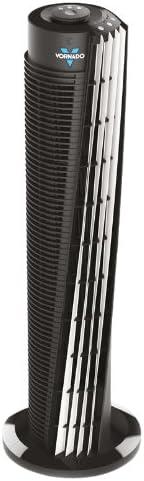Vornado 143 Compact Tower - Ventilador de torre (29