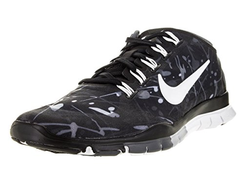 low shipping fee online NIKE Women's Free TR Connect 2 Training Shoe Black/White-wolf Grey-dark Grey genuine tHjVxgGht