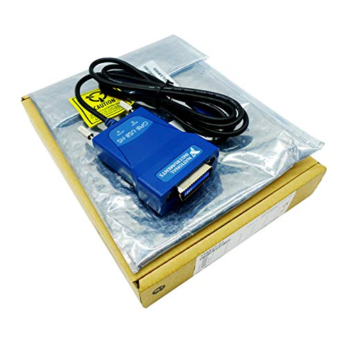 - BostingGPIB-USB-HS Interface Adapter Controller IEEE 488 New in Box USA