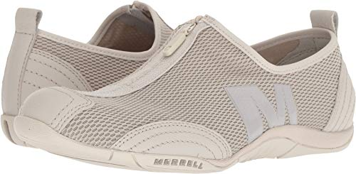 Merrell Women's Barrado Beige 9 M US M - Merrell Ladies Shoes