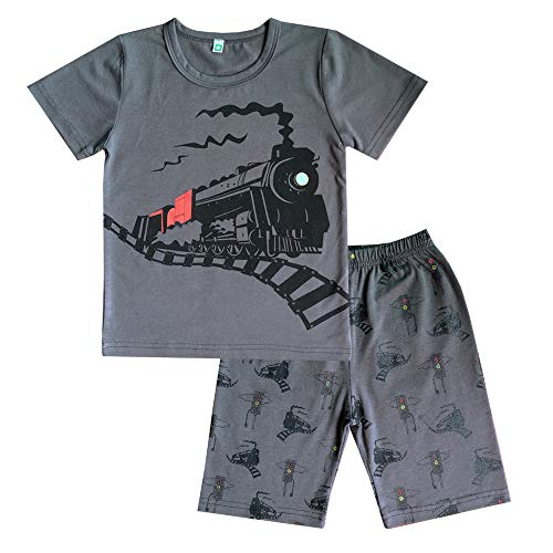 Boys Trian Truck Little Kid Shorts Set 1...