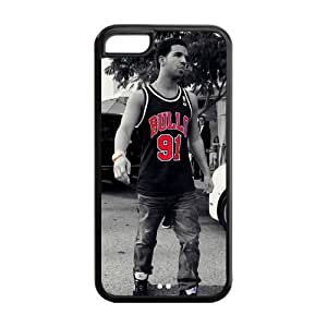 Customize Famous Singer Drake Back Cover Case for iphone 6 plus 5.5''