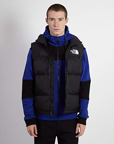 The North Face 1996 Retro Nuptse Vest - Men's TNF Black X-Large (Bionic Mens Vest)