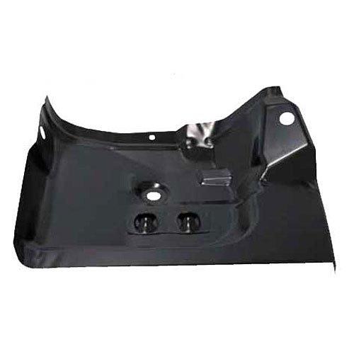 - Under Rear Seat Floor Panel - RH - 70-81 Camaro Firebird