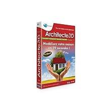 Architecte 3D express 17 pro 2012 DVD-ROM