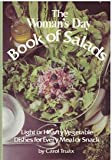 Woman's Day Book of Salads, Carol Truax, 0525931279