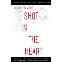 Shot in the Heart (English Edition)