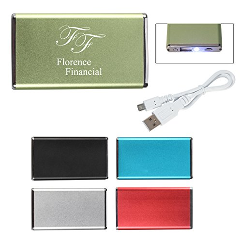 Branded Power Bank Charger - 7