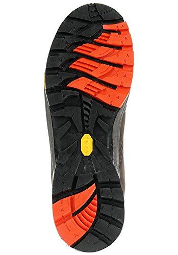 Mammut Mercury Tour High GTX Men (Backpacking/Hiking Footwear) bark-dark orange
