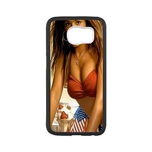 Samsung Galaxy S6 Phone Case Cheryl Cole Q7A1127004
