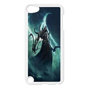 Diablo iPod TouchCase White Gift pjz003_3257931