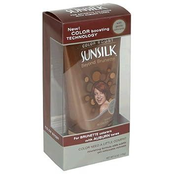 Sunsilk Beyond Brunette Shampoo