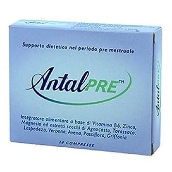 Welcome AntalPre Pharma Food Supplement 20 Tablets by WELCOME PHARMA SpA