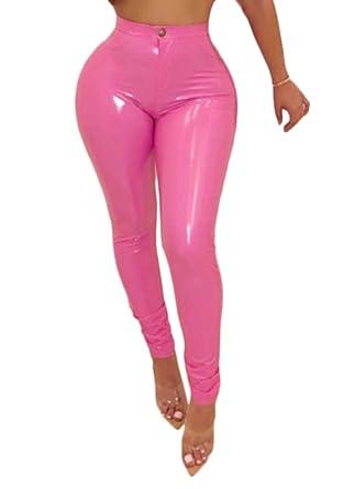 Cosygal - Pantalones de chándal Sueltos para Mujer con Bolsillos ...