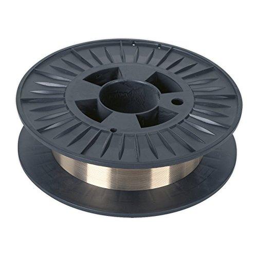 Sealey MIG Wire Copper Silicon Bronze 40kg 08mm C9 Grade