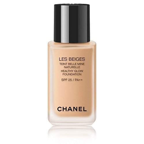 CHANEL LES BEIGES HEALTHY GLOW FOUNDATION SPF 25 / PA++ #20 (Chanel Cosmetics)