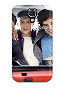 New Arrival Premium S4 Case Cover For Galaxy One Direction Vogue
