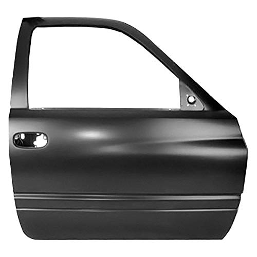 - New Replacement 55023572AH Front Right Door Shell Passenger Side RH Hand For Dodge Ram OEM Quality
