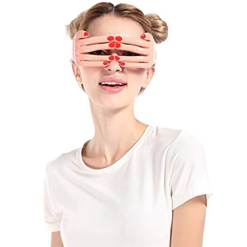 男性と女性の面白いメガネノベルティ衣装パーティーメガネ面白いクレイジードレッシングガウンメガネ面白いパーティーメガネ指面白いメガネ (ベージュ)