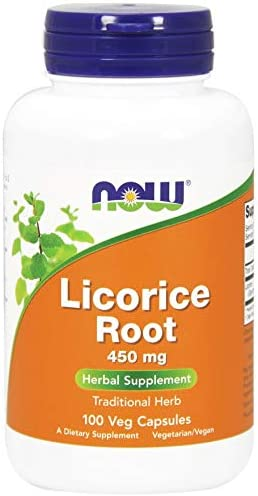 NOW Foods Licorice Root Extract