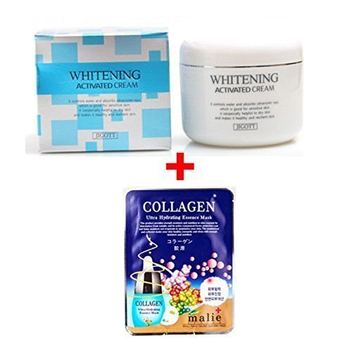 Whitening Skin Care Routine - 6