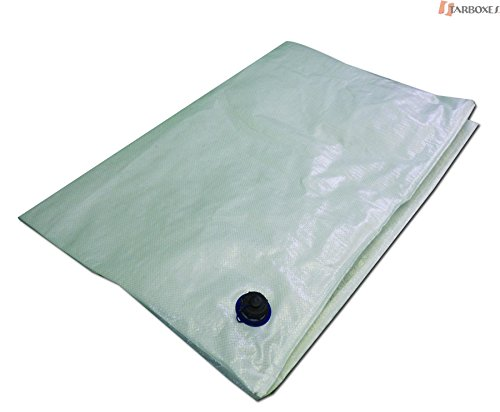 Inflatable Kraft Dunnage Bags - 2