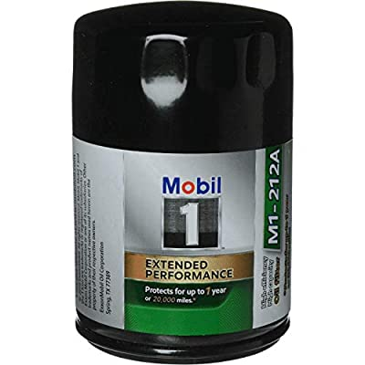 Mobil 1 M1-212 / M1-212A Extended Performance Oil Filter: Automotive