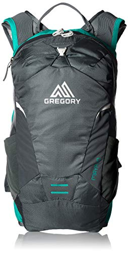 Gregory Mountain Products Maya 10 Liter Women's Daypack, Dove Grey, One Size