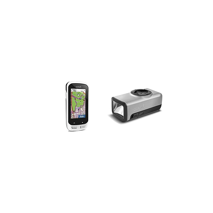 Garmin Edge Explore 1000 and Varia HL 500 Bundle