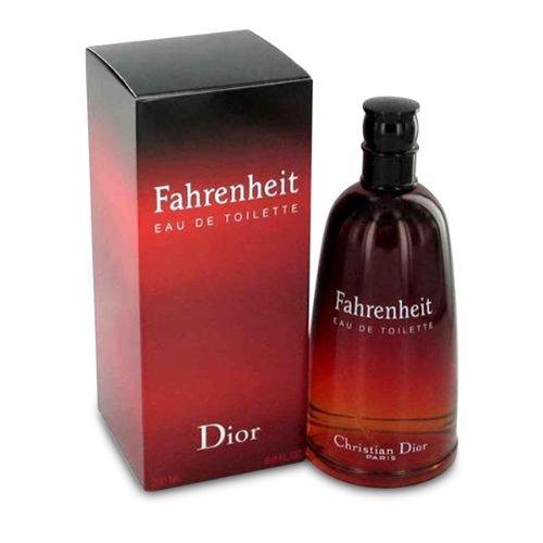 Fahrenheit By Christian Dior 6.7 oz Cologne