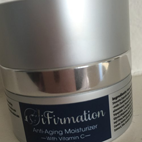 IFIRMATION ANTI-AGING MOISTURIZING CREAM WITH VITAMIN C by IFIRMATION ANTI-AGING MOISTURIZING CREAM