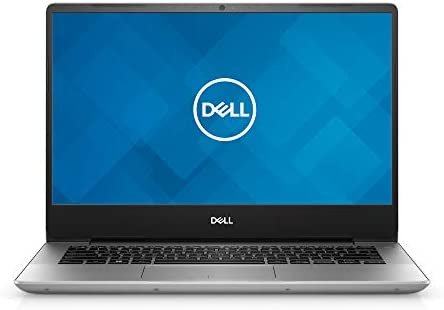Terrific Dell Inspiron 14 5485 I5485 A186Slv Pus Laptop Windows 10 Home Amd Ryzen Tm 3 3200U 14 Led Screen Storage 128 Gb Ram 4 Gb Silver Download Free Architecture Designs Xoliawazosbritishbridgeorg