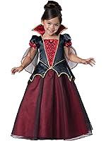 InCharacter Costumes Toddler Vampiress Costume