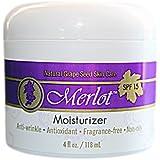 Merlot Moisturizer 4 oz (118 mL)