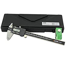 VICTOR VC5150 Digital Caliper Vernier Caliper IN/MM Caliper LCD Display Caliper