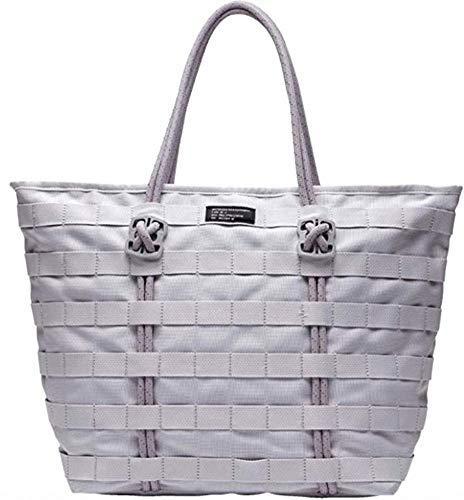 Nike Sportswear Air Force 1 Tote Womens Gym Bag (Coral/Pink)