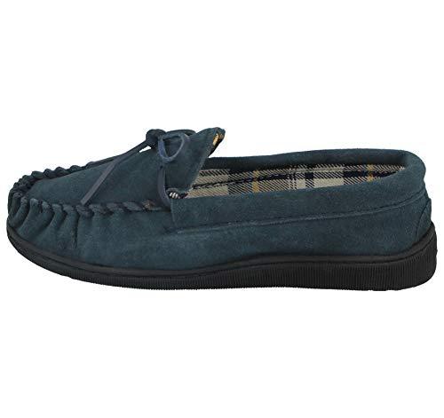 Uomo Cushion Militare Marina Pantofole Walk vUxaR1Hq