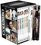 amazoncom columbo mystery movie collection 19942003