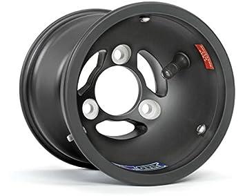 Douglas DWT Kart Magnesio 210 mm Mag Negro Individual rueda trasera: Amazon.es: Coche y moto
