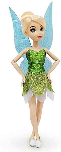 OfficialDisney Tinker Bell Pixie Hollow Enchantment 30 cm Classic Doll