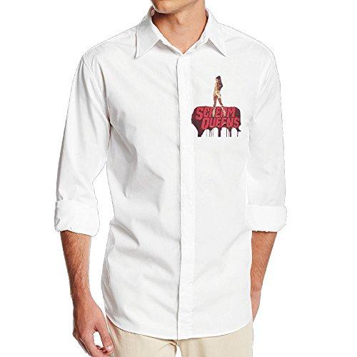Carina Scream Team Queens One Size Fashion Men's Shirts S