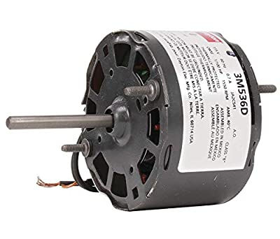 Dayton 3M536 Electric Motor Model