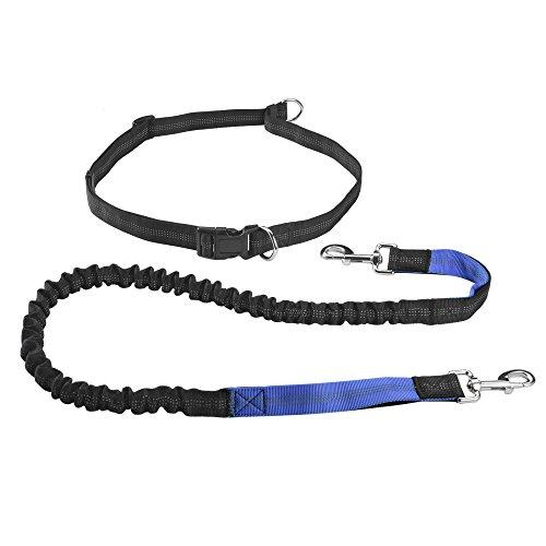 Baby Stroller Dog Leash - 9