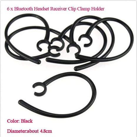 FidgetFidget Wireless Bluetooth Earphone Handsfree Stereo Headset Black