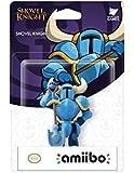 U&I Entertainment Amiibo Shovel Knight - Super Smash Bros. Series Edition