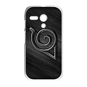 Motorola Moto G NARUTO pattern design Phone Case
